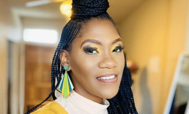 Imbewu Actress Fundi Zwane bags A New Acting Role