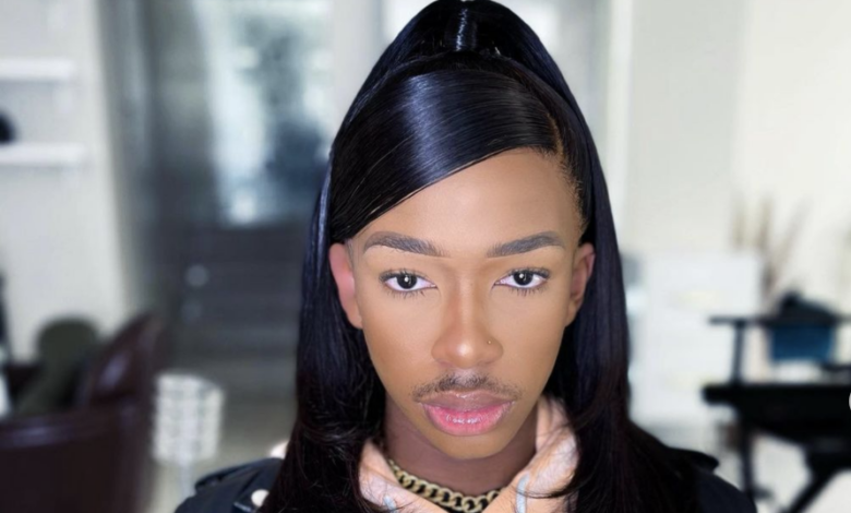 Watch! Here Is The Trailer For Lasizwe's New Celebrity YouTube Show