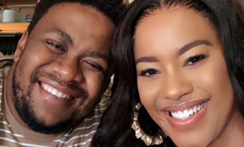 Tshepi Vundla Rants Over Public Opinion On Her Relationship With JR