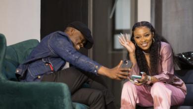 DJ Zinhle Reveals How Boyfriend Murdah Bongz Won Her Over