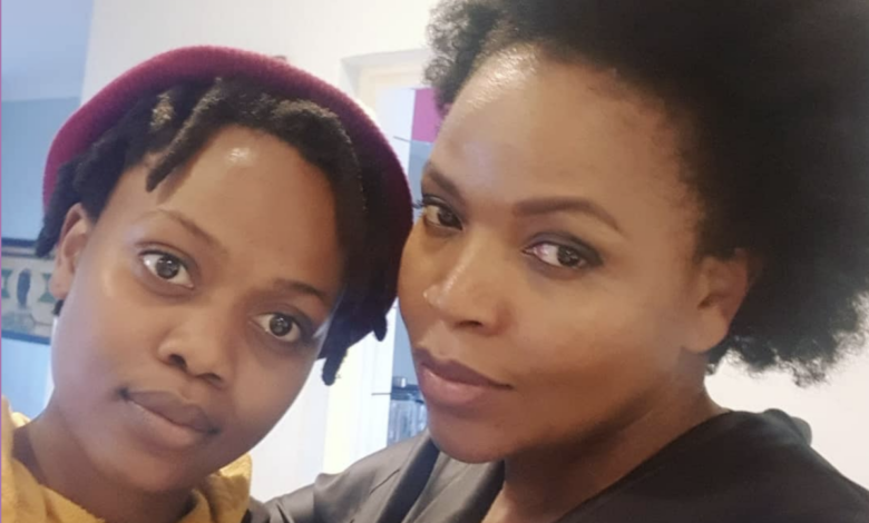 Pic! Florence Masebe Celebrates Daughter's Graduation With A Heartfelt Message
