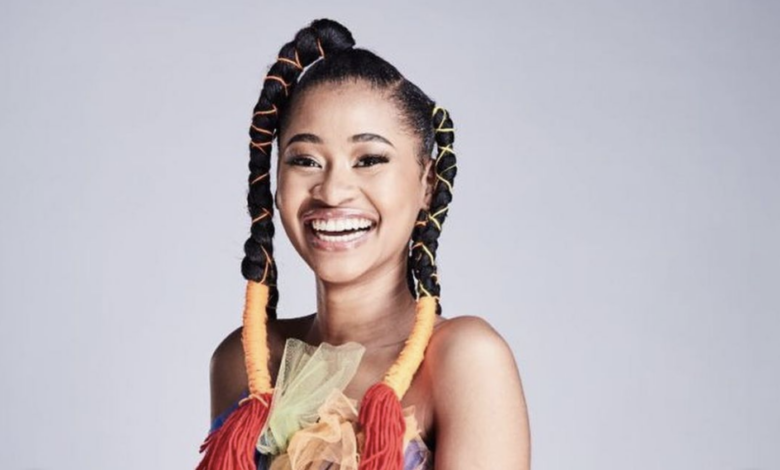 5 Interesting Facts To Know About House Of Zwide's Nefisa Mkhabela