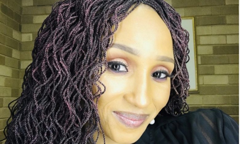 5 Interesting Facts To Know About Generations The Legacy Actress Samela Tyelbooi (Ayanda Majola)