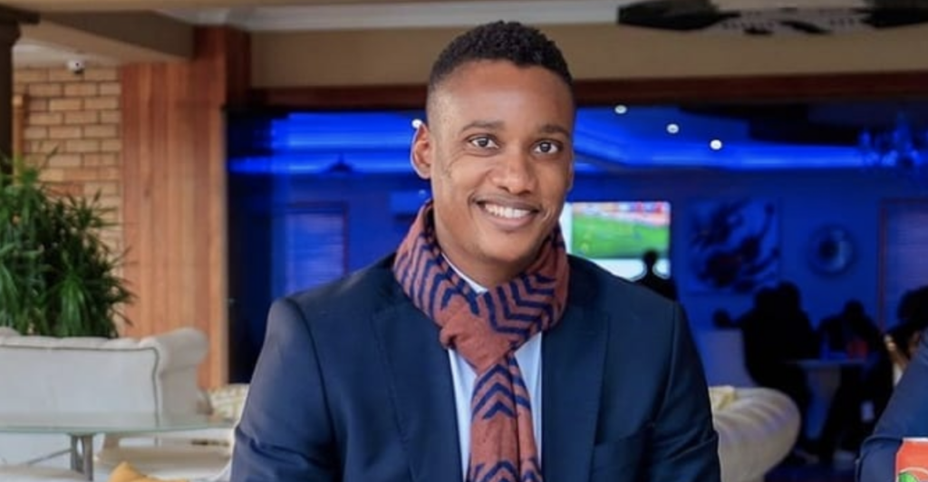 Black Twitter Reacts To Duduzane Zuma Presidential Campaign