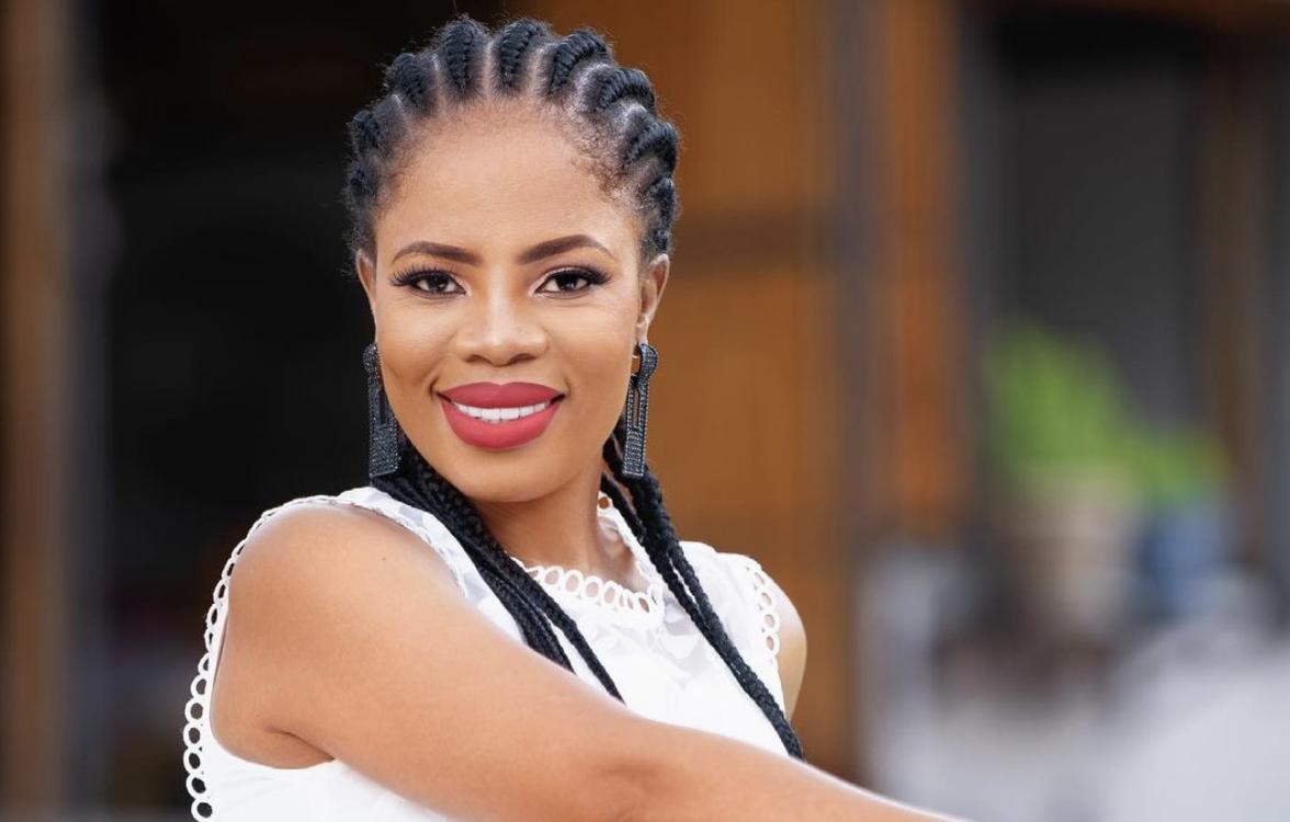 Watch! Inside Winnie Ntshaba's Birthday Celebration