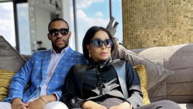 Khanyi Mbau Breaks Her Silence About Boyfriend Kudzai Following Their Recent Trip To Dubai
