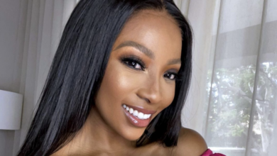 Here Is How Much Pearl Modiadie Is Suing Metro FM For Sexual Assault