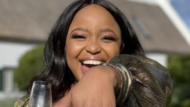Pics! 947 Radio Host Karabo Ntshweng Gets Engaged