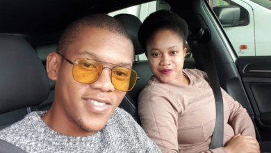 Skeem Saam Actor Patrick Seleka Admits To Abusing His Wife And Driving Her Into Depression