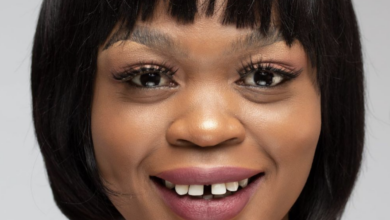 5 Interesting Facts To Know About DiepCity Actress Moshine Mametja (Aus Mary)