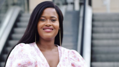 Former Reality Star Sangoma Prudence Magagula Cleared Of Fraud Charges Following Her Arrest