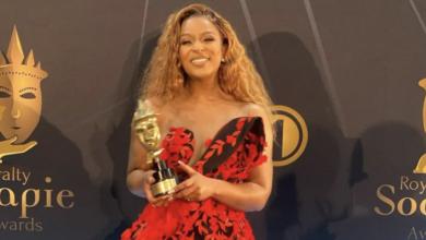 See Inside: Full List Of Royalty Soapie Awards Winners 2021