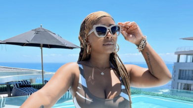 B*tch Stole My Look! Boity Vs Kefilwe Mabote: Who Wore It Best?