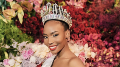 5 Interesting facts To Know About Miss South Africa Winner Lalela Mswane