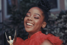 Thuso Mbedu Bags An International Award Nomination For Outstanding Performance