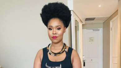 Police Reportedly Issue A Warrant Of Arrest For Zahara Over Tax Evasion Allegations