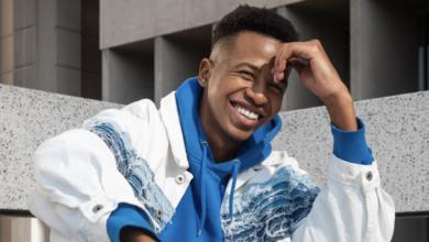 The Kingdom Actor Thapelo Maropefela Has Died