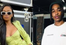 """""""She Won't Get A Cent """" Podcaster Rea Gopane Reignites Beef With Bonang Following R500K Lawsuit"""